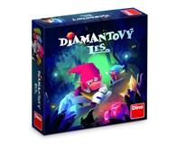 Dětská hra - Diamantový les, Dino 1ks