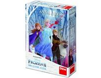 Dětská dobrodružná hra - Ledové království II. (Frozen II.), Dino 1ks