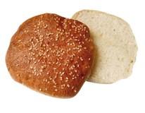 Hamburger Bulka Rustik 24x90g