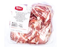 Anglická snídaňová slanina plátky ochranná atm. chlaz. 1x1kg