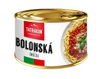Tatrakon Boloňská omáčka 1x400g