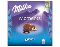 Milka Moments Oreo mini 1x92g