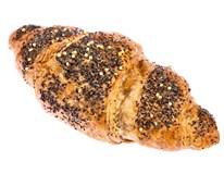 Croissant lesní ovoce/ bez nebalený 1x81g