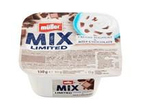 Müller Jogurt mix Milk Choco 4x130g