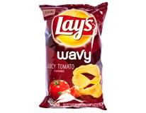 Lay's Wavy Juicy Tomato 1x130g