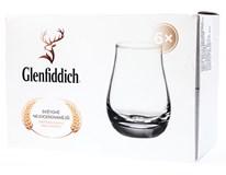 Sklenice Glenfiddich 6ks