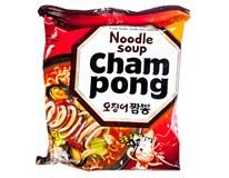 Champong Ramyun Polévka nudlová instantní 1x124g