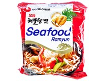 Seafood Ramyun 1x125g