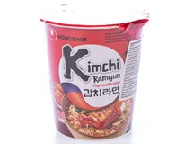 Kimchi Cup Polévka instantní 1x75g