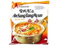 AnSungTangMyun Polévka instantní nudlová 1x125g