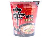 Shin Cup Polévka nudlová instantní 1x68g