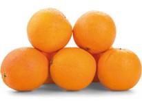 Pomeranče Valencia Late 4/5  I. čerstvé 1x9kg