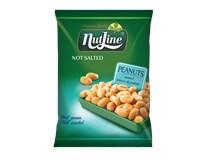 NutLine Arašídy pražené nesolené 1x100g