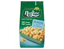 NutLine Arašídy pražené solené 1x100g