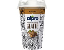 Alpro Caffé s mandlovým mlékem 1x235ml