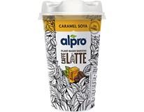 Alpro Caffé Karamel se sojovým mlékem 1x235ml