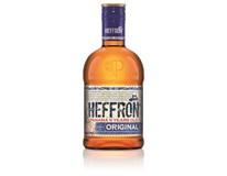 Heffron 38% rum 12x500ml