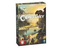 Century III. Nový svět - Piatnik společenská hra 1ks