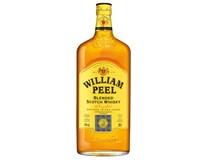 WILLIAM PEEL 40% 1,0L 6x