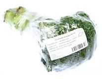 Brokolice BIO čerstvá 1x cca 400g
