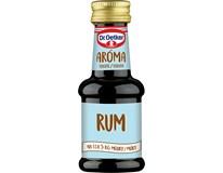 Dr. Oetker Aroma rum 6x38ml