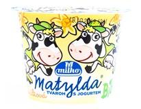 Milko Matylda BIO Tvaroh vanilka 1x90g