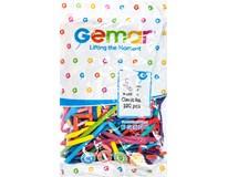 Balónek modelovací barevný mix 150cm 1x100ks