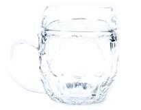 Pivní sklenice Tübinger 0,4L 6ks
