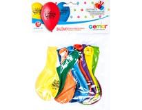 Balónek nafukovací 26cm