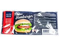 Nutri Free Panino Hamburger housky bezlepkové 2x90g
