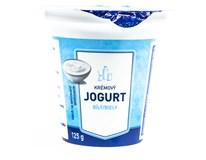 Metro Chef Jogurt bílý 3,5% 20x125g