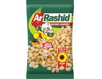 Ar. Rashid Arašídy pražené solené 1x500g