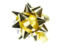 Rozeta SP 5cm zlatá 1ks