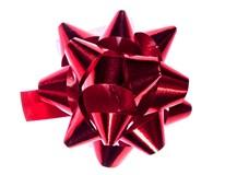 Rozeta SP 5cm červená 1ks
