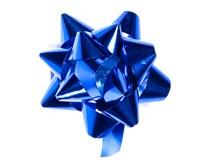 Rozeta SP 5cm modrá 1ks