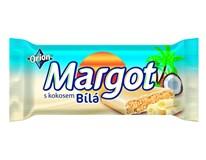 Orion Margot bílá s kokosem 40x90g