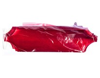 Stuha stahovací 13cm červená 1ks