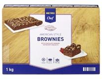 Metro Chef Brownies krájený mraž. 1x1kg