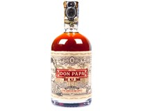 Don Papa Naked 40% rum 6x700ml