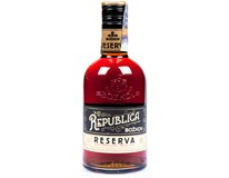 Božkov Republica Reserva 40% 12x500ml