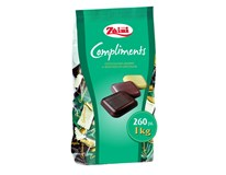 COMPLIMENTS ASSORTED 1kg STAND.BA