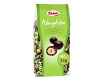Noughita Lískové ořechy v mléčné čokoládě 1x1kg