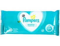 PAMPERS WIP.TRAVEL PACK 12KS
