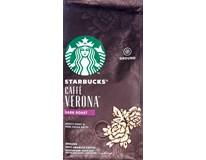 Starbucks® Caffe Verona™ mletá káva 1x200g