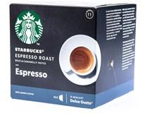 Starbucks Nescafé Dolce Gusto Espresso roast kávové kapsle 1x12ks
