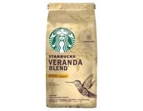 Starbucks® Veranda Blend mletá káva 1x200g