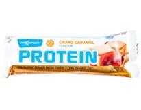 MaxSport Tyčinka Grand Caramel Protein 25% 1x60g