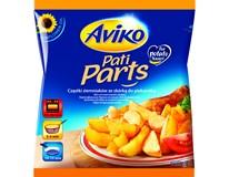 Aviko Pati Parts bramborové díly mraž. 10x600g