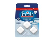 Finish Kapsle na čištění myčky 3x17g