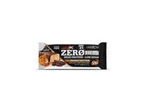 Zerohero Cereálie snídaňové arašídové máslo 1x65g